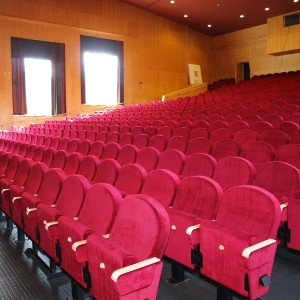 Karlshamn City Theatre, Sweden