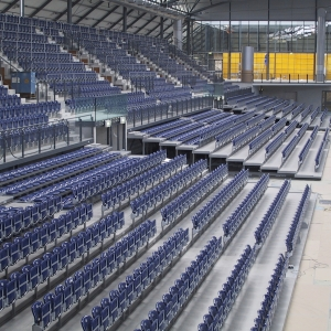 Leipzig Arena, Germany