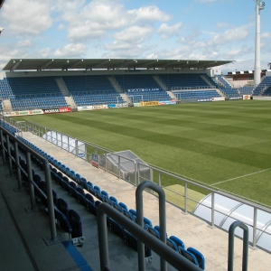 Miroslav Valenta City Football Stadium