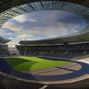 Olympic Stadium Berlin, Germany