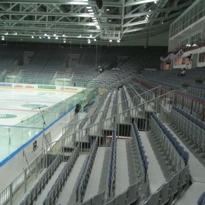 Omsk Arena, Russia