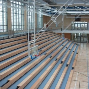 Sports Hall Bretten, Germany